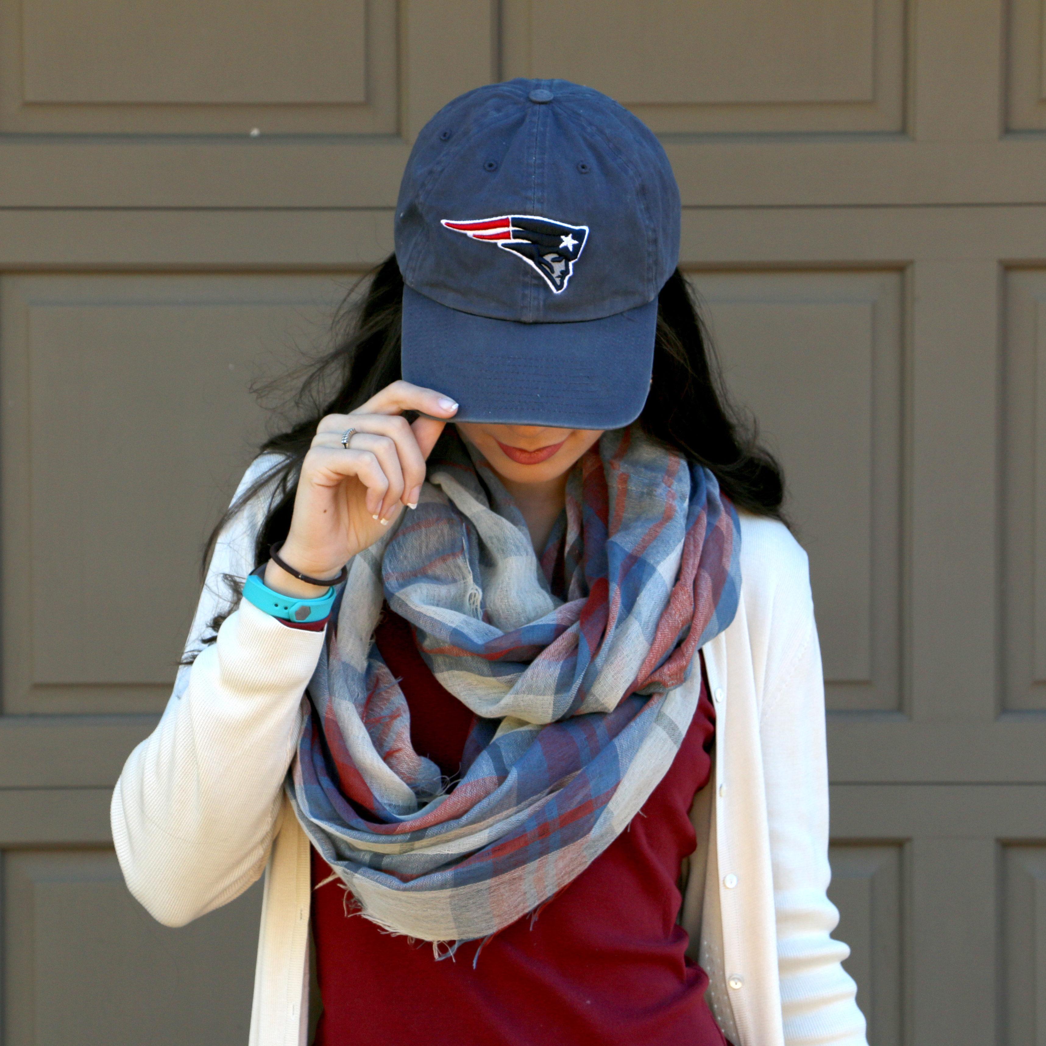 Patriots Style