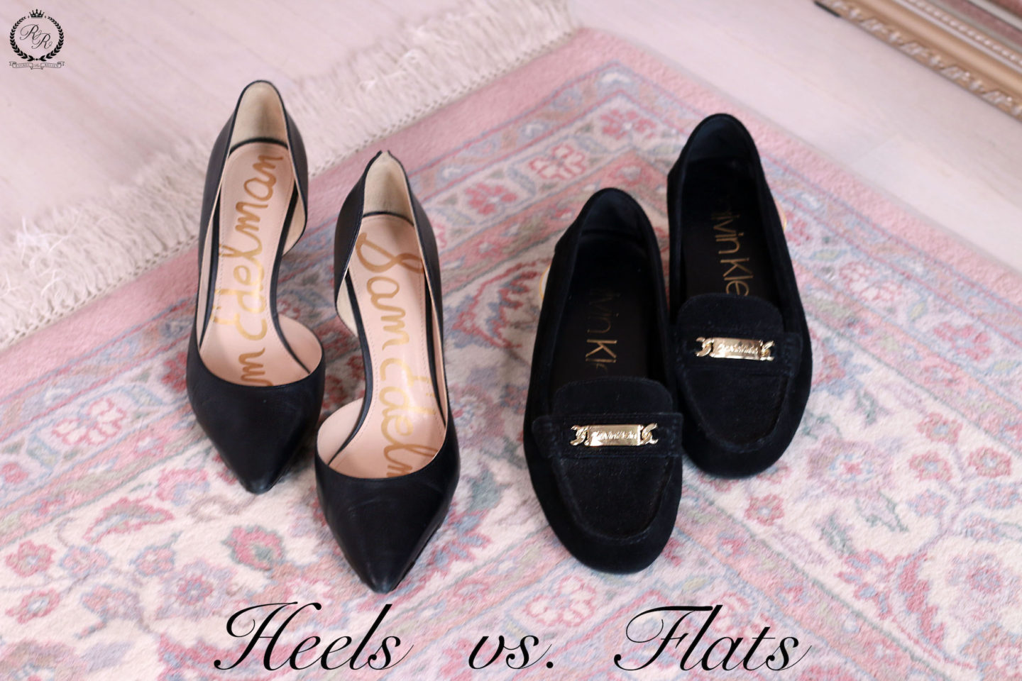 The Ultimate Guide to Matching Shoes to Your Outfit! - The ...